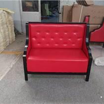 天津商用小沙發靠墻實木長條凳子 辦公室休息鞋店換鞋凳