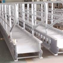鋁合金碼頭舷梯