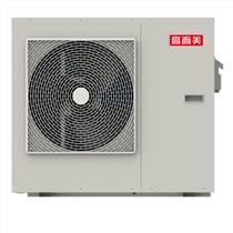 別墅公寓采暖空氣能熱泵批發