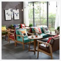 天津餐廳定制中式餐桌椅   新中式餐廳桌椅定制  新