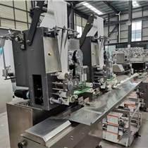 海德晟消毒濕巾機廠家供應消毒濕巾生產線整條自動化消毒