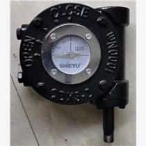 QDX3-2蝸輪執行器 蝸輪閥門執行器 蝶閥專用減速