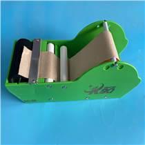 生產手動濕水牛皮紙封箱機 粘箱機 切割機