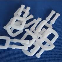 自產直銷PP塑料打包扣 包裝扣