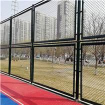 河北浸塑球場圍網 口字型體育場圍網 綠色籃球場圍網生