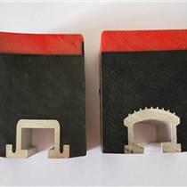 礦用耐磨緩沖條 抗靜電橡膠緩沖條 橡膠阻燃緩沖條
