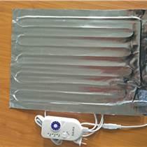 可調溫220V壓縮機加熱帶機器加熱貼冬季恒溫防凍發熱