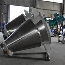 大棗碳混合機CH-CZX-10000立式錐形螺帶混合