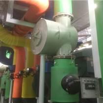 WSA全自動管刷在線清洗系統