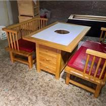 天津餐廳榆木餐桌椅 餐廳榆木餐桌椅圖片 餐廳榆木餐桌
