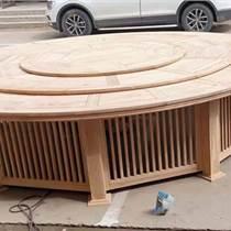 天津實木茶桌餐桌  榆木茶餐桌  中式老榆木餐桌椅