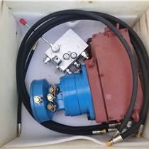 刮板機液壓緊鏈器維修