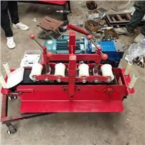 滁州市180型履帶電纜輸送機電纜敷設機