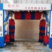 自助往復式全自動洗車機F200