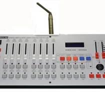 無線遙控DMX512控臺 演播室 舞臺