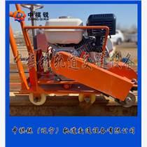 中祺銳出品|CS-1鋼軌打磨除銹機_內燃鋼軌打磨機_