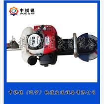 中祺銳|手提式內燃鋼軌打磨機SNGM-180_
