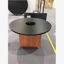 天津家具廠家支持來圖訂制新型餐桌椅  可來圖訂制