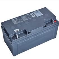 松下Panasonic 免維護蓄電池 LC-P126