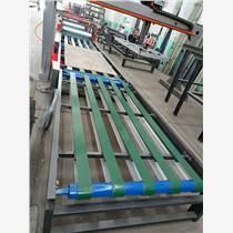 勻質板生產線