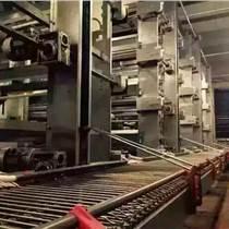 河南金鳳四層層疊式蛋雞養殖籠具