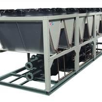 風冷螺桿式工業冷凍機組