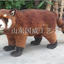 仿真動物模型