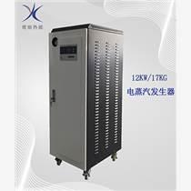 12KW電蒸汽發生器,上海煜熔電熱鍋爐