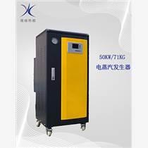 脫脂加溫用50KW電蒸汽發生器