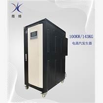 100KW全自動電蒸汽鍋爐 免蒸汽發生器
