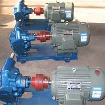 KCB483潤滑油輸送齒輪油泵