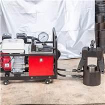便攜多功能壓接機電動液壓鉗分體式壓線鉗