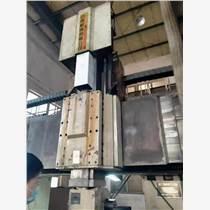 出售中捷2X6米數控龍門五面加工中心  型號TH57