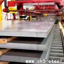 安徽退火SK7彈簧鋼片 彈簧鋼板 彈簧鋼帶 彈簧鋼棒
