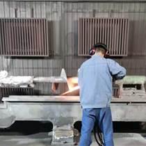 金屬熱噴涂涂層結構應用介紹
