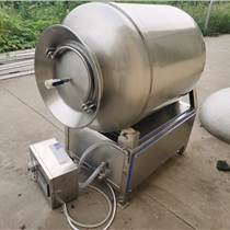 商用真空腌制機滾揉機快速入味機不銹鋼滾筒肉類攪拌機食