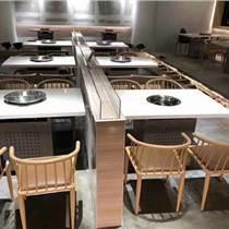 天津戶外餐桌椅定做 便捷式戶外烤肉桌子 戶外鑄鋁燒烤