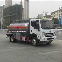 國六5噸油罐車現車多多廠家直銷,可分期付款,送車上門