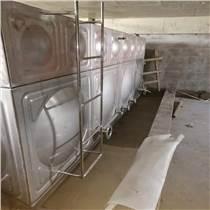 不銹鋼生活水箱的使用維修和保養