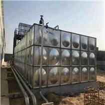 組合式不銹鋼生活水箱的特點