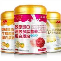 蛋白質粉保健品代加工廠家直銷oem貼牌定制