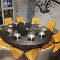 天津酒店餐桌椅圖片 質量好的酒店桌椅 酒店家具
