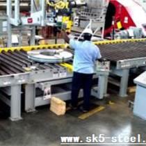 國產彈簧鋼50crV4 50crv4廠家 裕隆工業彈