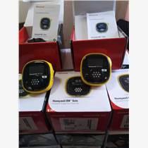 霍尼韋爾BWsolo便攜式氧氣報警器
