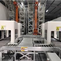 自動倉儲立體庫 立體貨架 堆垛機