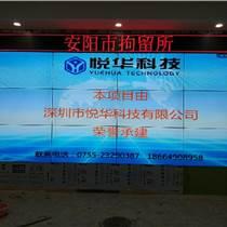 深圳液晶拼接屏廠家 成本價銷售 質量可靠 全國聯保