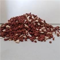 青島鴿子保健砂廠家 營養紅土補鈣鳥食高鈣保健沙
