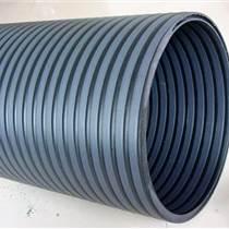荷通DN500環剛度8增強中空壁纏繞管