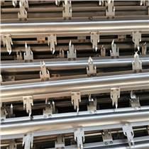 廠家供應靜電除塵器配件芒刺線 多刺芒刺線 不銹鋼芒刺