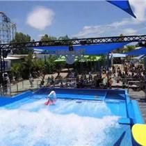 上海幕明水上游樂移動式水上沖浪,夏季沖浪滑板